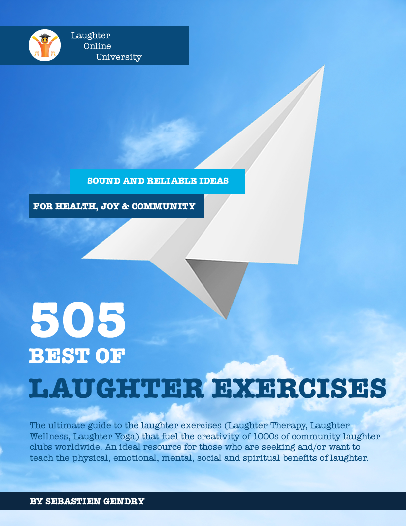 152 laughter yoga exercises to get you started m4hsunfo