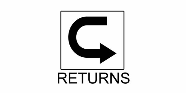Refund and Returns Policy