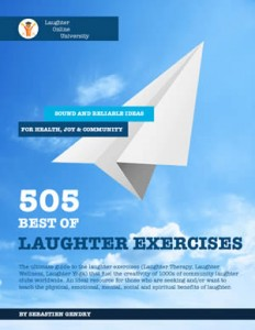 Best of Laughter Exercises