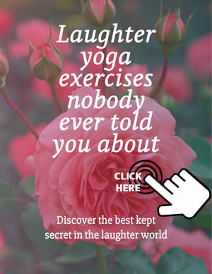 Best of Laughter Yoga exercises