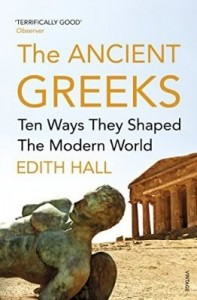 Ancient Greece: Laughter and Emotional Honesty