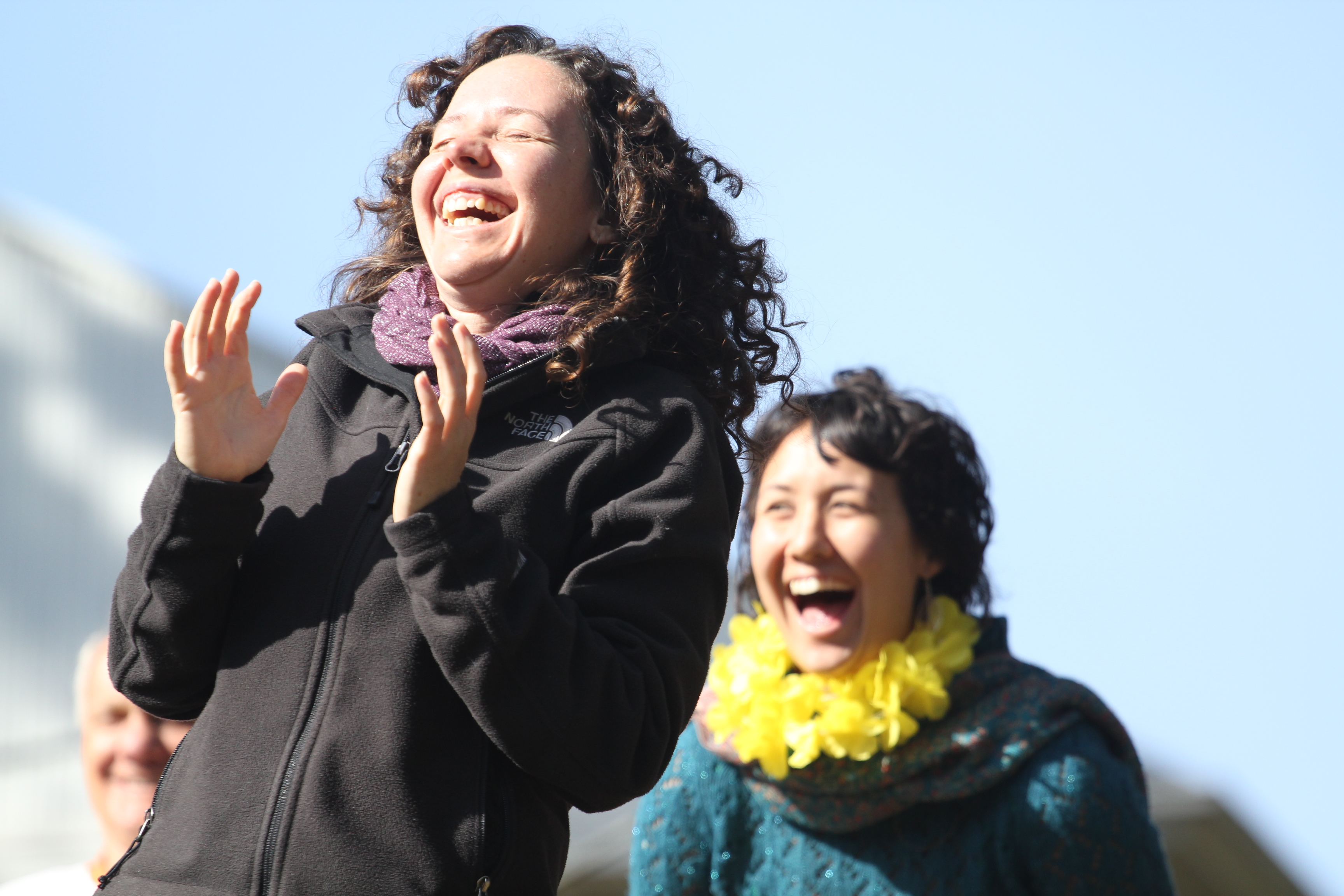 Discover the Laughter Wellness Method!