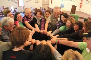 Learn Therapeutic Laughter, Laughter Wellness, Laughter Yoga