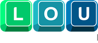 Laughter Online University Logo