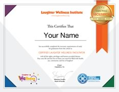 Laughter Wellness Primary Certification